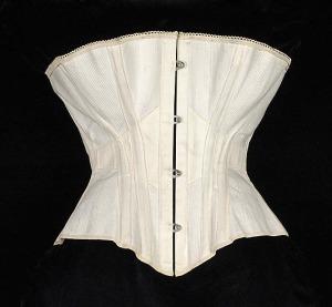 corset 1870